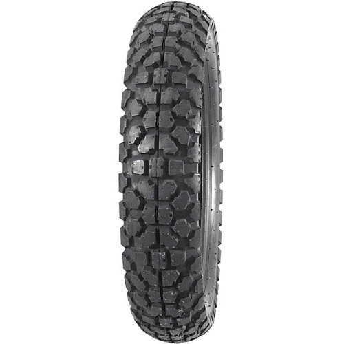 Bridgestone Trail Wing TW40 Dual/Enduro Rear Motorcycle Tire 120/90-16