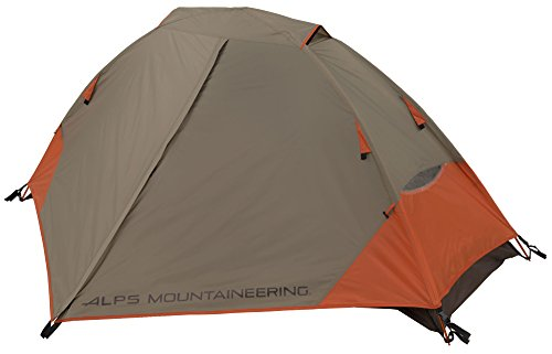 ALPS Mountaineering Lynx 1-Person Tent Review - TakeOutdoors