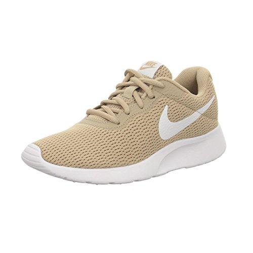 Nike Wmns Tanjun Womens 812655-201 Beige