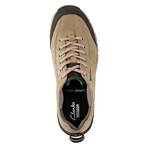 Clarks onda Trek Sneaker.