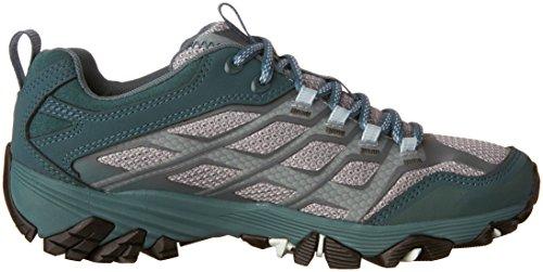 Merrell Moab FST escursionismo scarpe delle donne Sea Pine