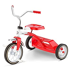 Roadmaster Duo Deck 10-Inch Trike by Roadmaster