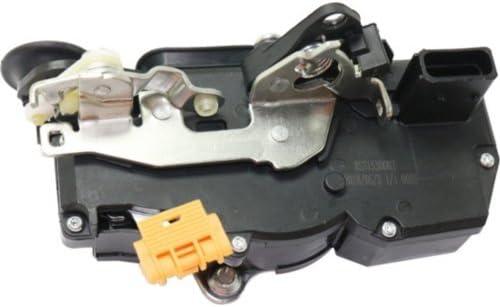 Amazon Com Door Lock Actuator Compatible With Saturn Vue 02 05 Ion 03 07 Rear Lh Integrated Automotive