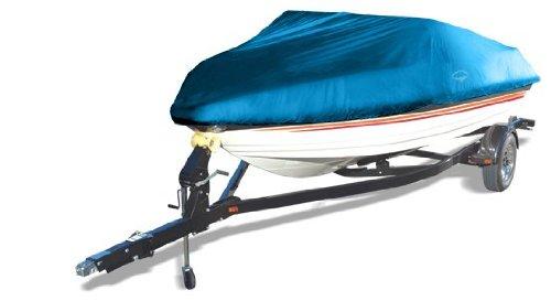 Offshore fácil resbalar en barco fundas de amarre por wake-model e, Azul, Fits: 20 to 22-Feet