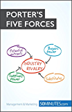 Porter's Five Forces: Stay ahead of the competition (Management & Marketing Book 1)