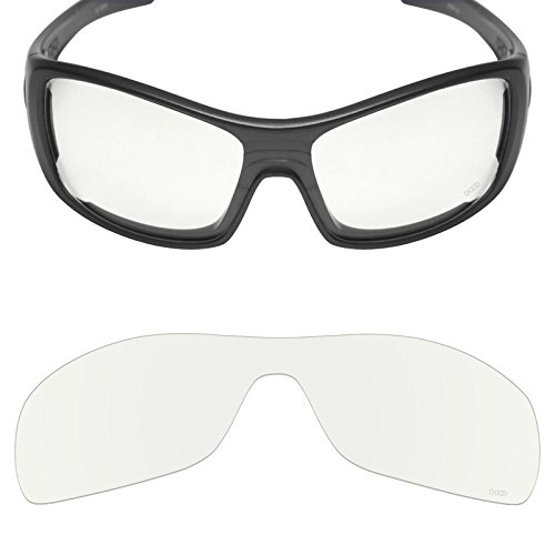 Mryok+ Polarized Replacement Lenses for Oakley Antix - HD - Oakley Antix Lenses Replacement