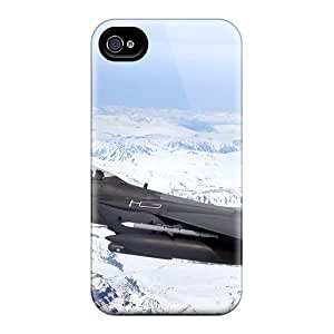 For ChanDpt3115ffMWK F 15 On Snow Patrol Protective Case Cover Skin/iphone 4/4s Case Cover