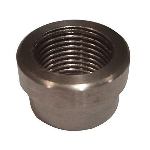 Lambda Sensor Boss - Mild Steel (M18 x 1.5) Every Exhaust Part
