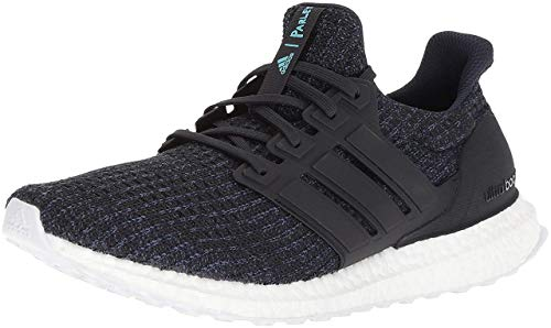 adidas Men's Ultraboost Parley Running Shoe, Legend Ink/Carbon/Blue Spirit, 11.5 M US