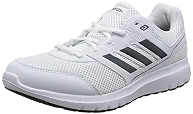 Adidas Duramo Lite 2.0, Men's Running Shoes, White (Ftwr White/Carbon S18), 8 UK (42 EU) (CG4045)