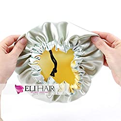 Image of the product ELIHAIR Kids Satin Bonnet that is listed on the catalogue brand of ELIHAIR.