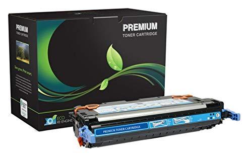Altru Print Remanufactured Toner Cartridge Replacement for HP Q7561A (HP 314A) - - Q7561a Print Cyan