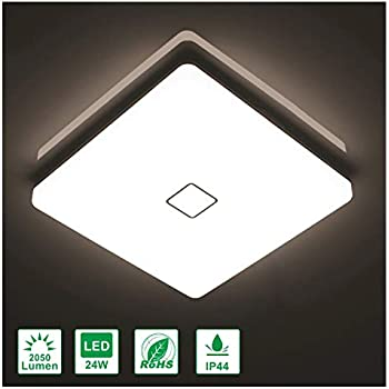 Philips 30207 17 48 Roomstylers Square Flushmount Ceiling
