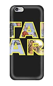 Durable Protector Case Cover With Star Wars Logo Hot Design For Iphone 5/5S