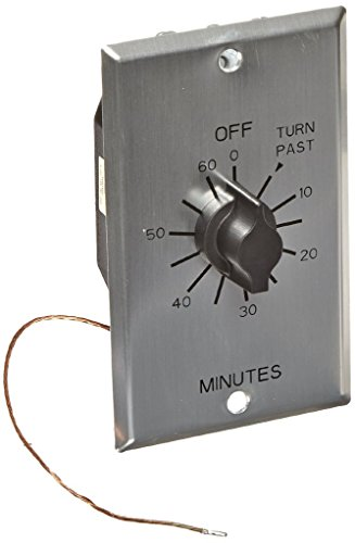 Cheap Northern Lights Group Mechanical Sauna Timer for 110-240 VAC – Sauna Controller Infrared Heaters