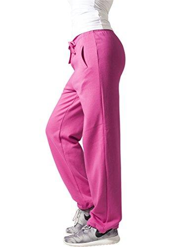 Maternité Loose Femme Urban De Sweatpants fit Classics Fuchsia Pantalon Yxq15qg0