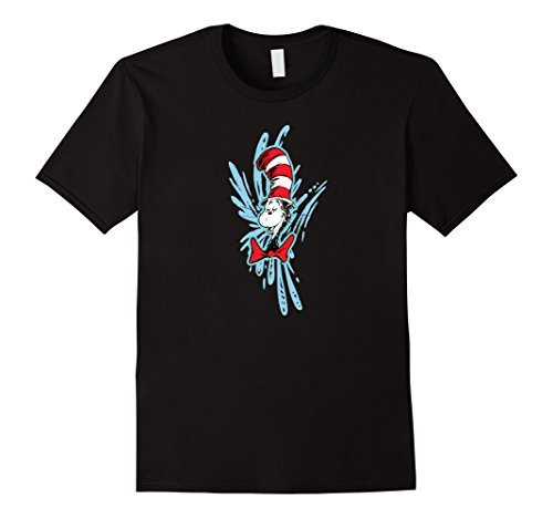 Dr. Seuss The Cat in the Hat Splash