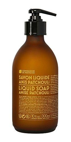 Patchouli Liquid Hand Soap - 9