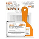 HDX Wall Repair Patch Kit