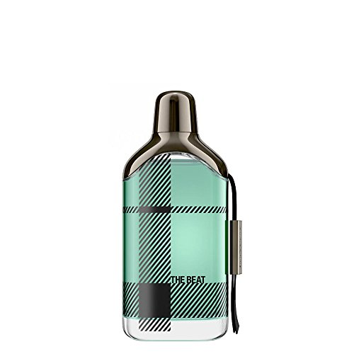 BURBERRY The Beat Eau De Toilette for Men, 3.4 Fl. oz. (The Beat Perfume)