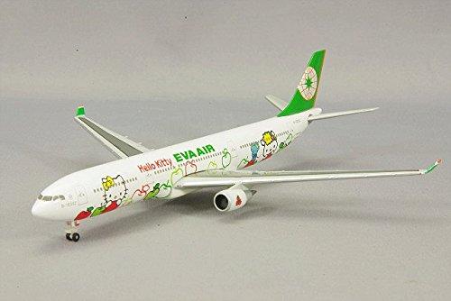 1/500 エバー航空 A330-300 `Hello Kitty Loves Apples`  5400898