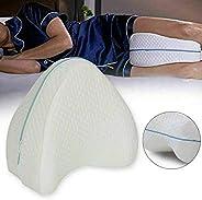 Travesseiro Postura Pernas Pés Joelhos Dormir Correção Conforto