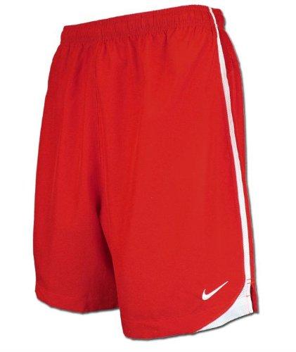 Nike Rio Game - NIKE Rio II Game soccer Shorts (Red Large)