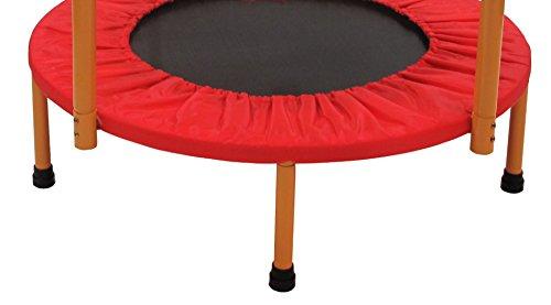 Buy brand trampoline