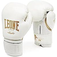León 1947(leorc) Black & White, Guantes Boxeo Unisex
