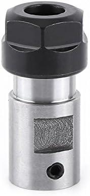 Silbernes Drehmoment Reibungspositionierungsscharnier 0,1N 3,3 mm