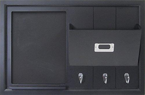 DesignOvation Decorative Organizer Chalkboard 208438