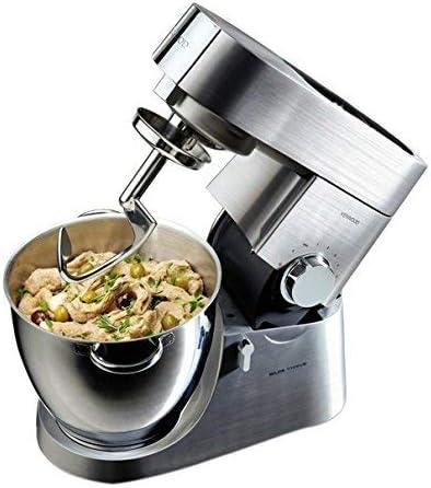 Kenwood KMM063 Robot de cocina, 1500 W, 6.7 litros, Gris: Amazon.es: Hogar