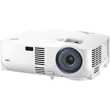 amazon com nec vt460 video projector electronics rh amazon com NEC SV 8100 Manual NEC SV 8100 Manual