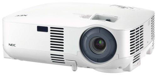 (NEC VT695 XGA (1024 x 768) LCD Multimedia Projector, 2500 ANSI Lumens, 6.4 lb (2.9 kg))
