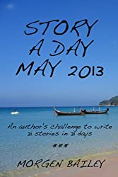 Story A Day May 2013