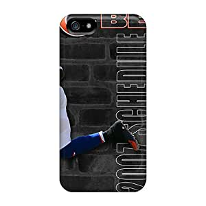 High Quality Shock Absorbing Case For Iphone 5/5s-chicago Bears