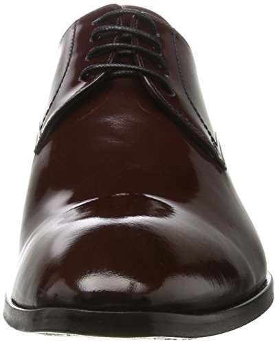 Karl Lagerfeld Herren Shoe Derbys Violett (Purple)