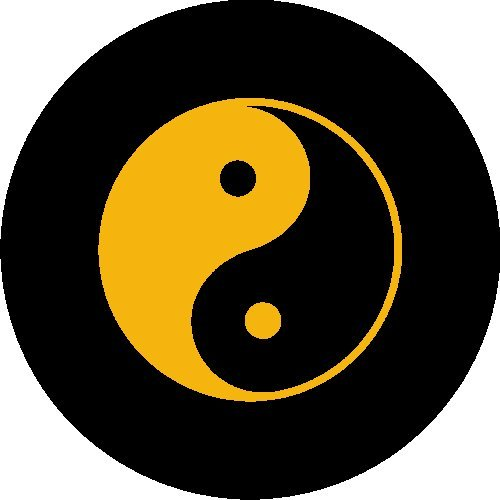 ying yang tire cover - 7