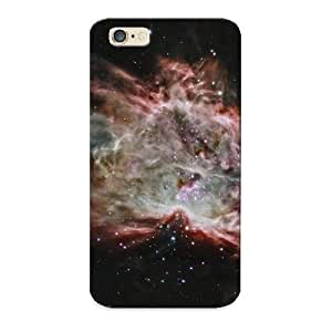 Standinmyside AQuVY0WoyGy Case Cover Skin For Iphone 6 (flame Nebula)/ Nice Case With Appearance
