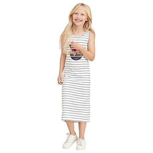 NAME IT NKFVIPPA SL MAXI DRESS F NOOS meisjes Gekleed