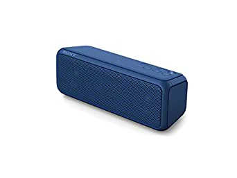 Review Sony SRSXB3/BLUE Portable Wireless