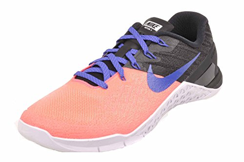 Womens Nike Coral Training Shoes Metcon 3 vx1gdwg8q