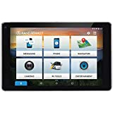 Rand McNally RDY0528018477 OverDryve 7 RV GPS Device with Built-in Dash Cam, Bluetooth & Free Lifetime Maps