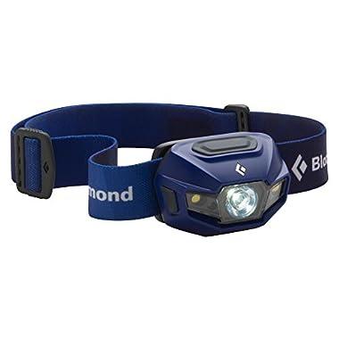 Black Diamond Revolt Headlamp, Spectrum Blue