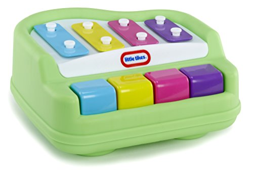 Little Tikes ASIN B01M1CH242 Submitted.Xls Asin B01M1CH242xls Tap-A-Tune Piano Baby Toy
