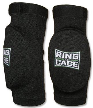 Ring to Cage Muay Thai Elbow Striking Pads for Muay Thai, MMA, Kickboxing, stand up-X-Large