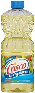 product image for Crisco Pure Vegetable Oil 48 oz (4 Pack)