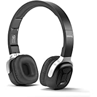 Purchase On Ear Headphones, HiGoing NFC Bluetooth 4.1 Headset Wireless Stereo Headsets Noise Cancelling Headphone with... discount