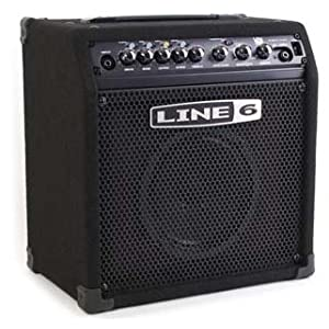 LINE6 LOW DOWN 15