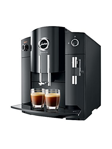Jura 15006 Impressa C60 Automatic Coffee Center